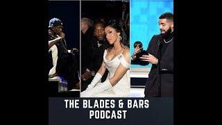 Grammy's, Cardi B Rap Album of the year, Travis Scott & Super Bowl + more