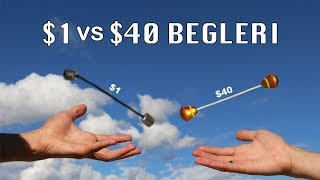 1$ vs 40$ BEGLERI - which is best? (review)