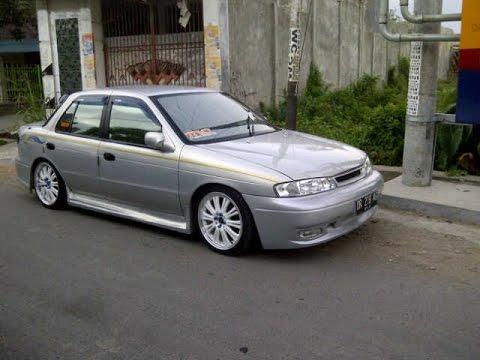 410 Koleksi Gambar Modifikasi Mobil Timor Warna Silver Gratis Terbaik