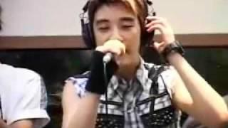 070830 BIGBANG - Oh ma baby