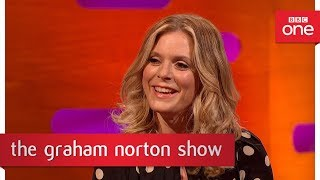 emilia Fox interview