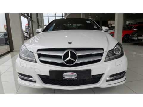 2013 mercedes benz c class c250 cdi coupe auto for sale on auto trader south africa youtube. Black Bedroom Furniture Sets. Home Design Ideas