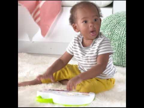 Fisher-Price: Babys Erstes Keyboard
