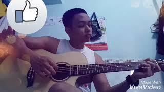 Hồng nhan Jack K-ICM cover by guitar