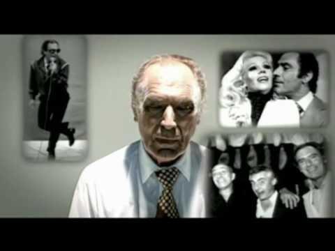 Los Autenticos Decadentes - Pendeviejo (video Oficial) [HD]