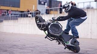 Top Riders Best Stunts - Лучшие Трюки Прорайдеров