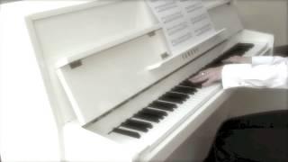My Piano The Clouds Fabrizio Paterlini