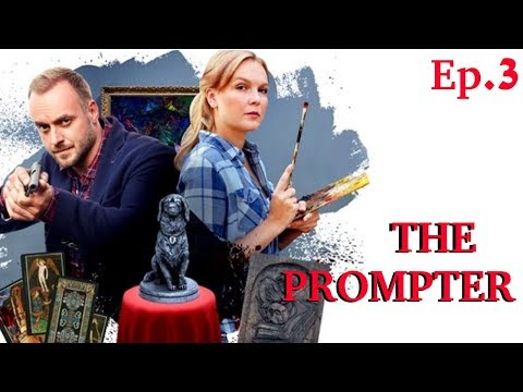 SKETCH OF MURDER: THE PROMPTER. Episode 2 - Ep3