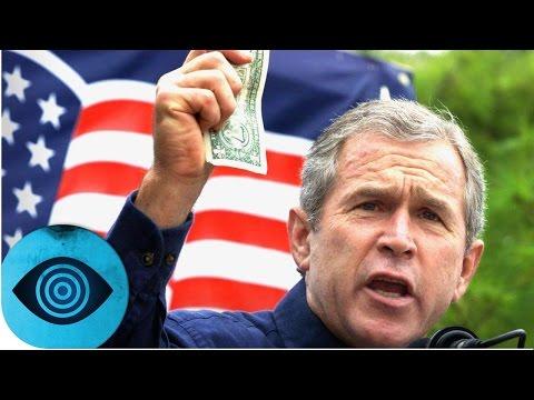 George W. Bush - Präsident oder Marionette?