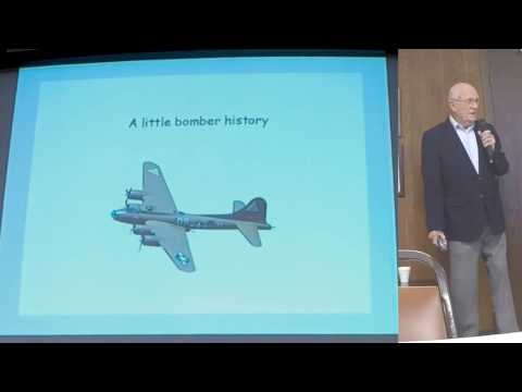 History of the Cleveland Bomber Plant with Bill Meixner - EAA Chapter 846 November 2016