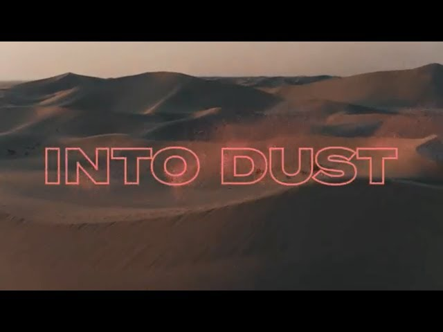 Mack Brock - Into Dust (Lyric Video)