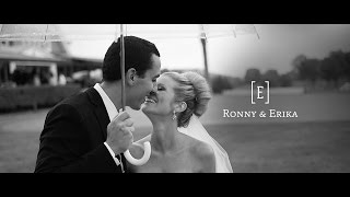 Renaissance Hotel & Oakmont Country Club | Pittsburgh - Wedding Film EVERMARK