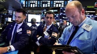 Why you should continue buying stocks in today's market