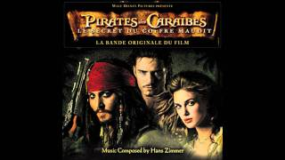 Pirates des Caraibes 2 - Two Hornpipes