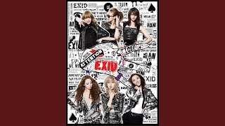 Provided to YouTube by YouTube CSV2DDEX I DO · EXID HOLLA ℗ AB Ent....