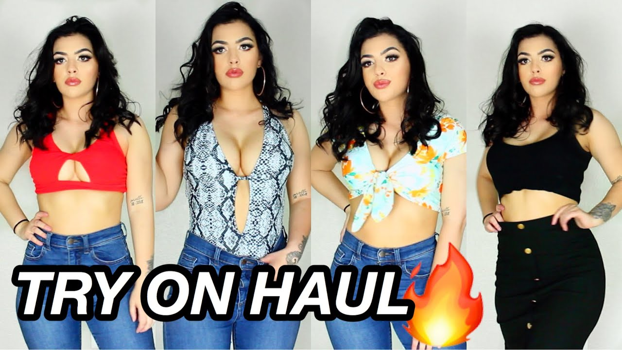 Download $300 TRY ON HAUL! Was It Worth It?!? | Marissa Paige