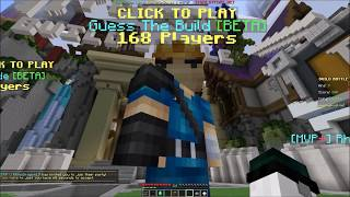 RHINO HAS A GAME SHOW?! | Minecraft Hypixel Minigame Roleplay