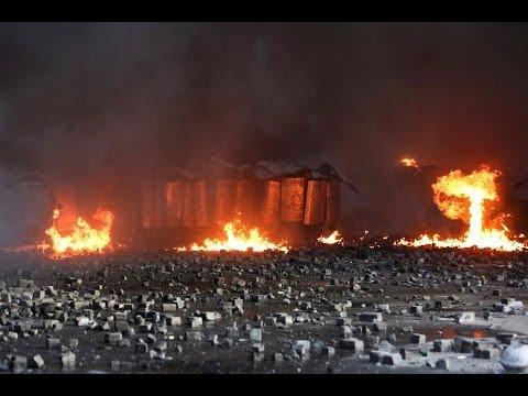 Maidan Nezalezhnosti [Live] 2014 / REVOLUTION