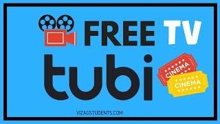 Tubi TV - free Movies & TV Stream Online 😍