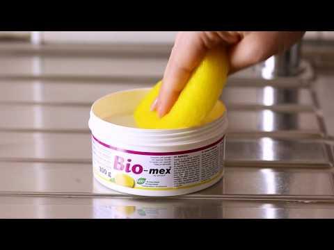 Bio-Mex Multi Surface Cleaner