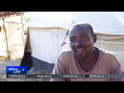 Thousands of Burundian, Congolese refugees face shelter crisis in Tanzania
