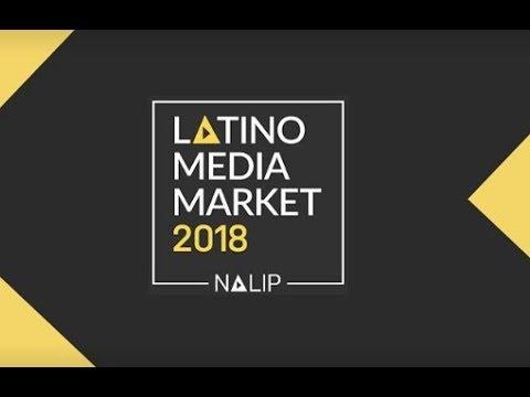 Latino Media Market 2018