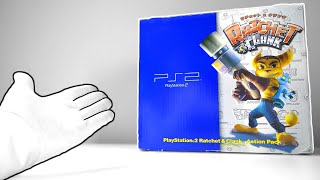 The PS2 Console Unb๐xing - Sony PlayStation 2