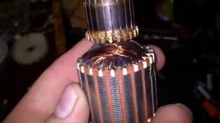Ремонт пылесоса Samsung SC 5490