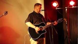 Jack Vreeswijk med låten Jag och Bosse Liden