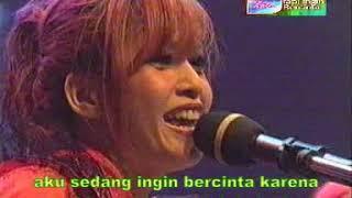 DEWA19 Feat RATU -  Sedang Ingin Bercinta (live By Request 2006)