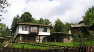 Тоника - Бяла къща, двор зелен