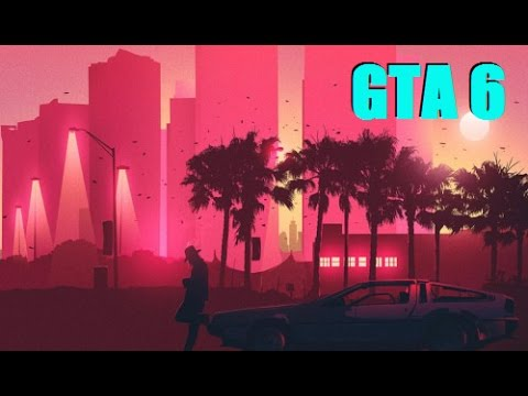 GTA 6 BACK TO THE PAST! What Era Will GTA 6 Take Place In? - Grand Theft Auto 6 Rumor