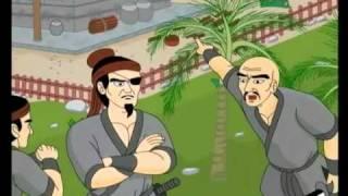 Phim Hoat Hinh | Chu Cuoi Cung Trang | Chu Cuoi Cung Trang