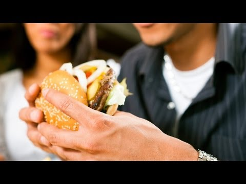 Why Fast Food & Soda Are Bad for Heart | Heart Disease