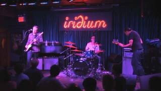 Michael Landau Group - Up From The Skies - IridiumLive! 8.9.2012