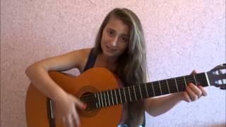 Петлюра-Голубоглазая (исп.Виктория Пиканер)