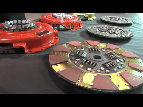 How to Pick the Right Street Clutch - Centerforce University Series