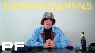 Everyday Essentials - Danny Lomas