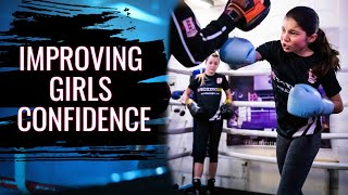 How to Improve a Girls Confidence In Sport
