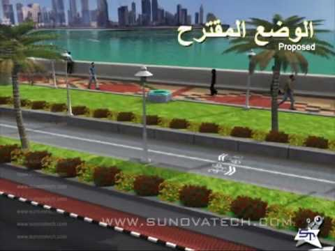 Qatar Cycling Transport Master Plan Master Plan
