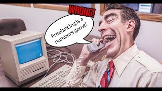 Freelance myths