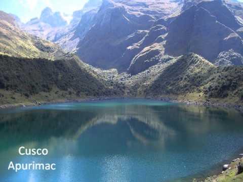Cusco -  Apurimac