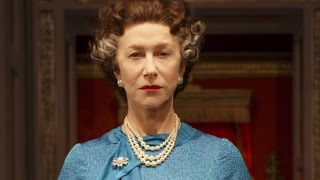 'The Audience' Review: Helen Mirren's Latest Regal Turn