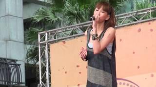 Kelly 潘嘉麗 - 說不哭(No More Tears) 2011-10-30 瓊漿文化嘉年華