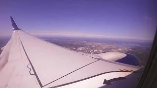🇺🇸 Landing at Seattle–Tacoma International Airport (SeaTac)