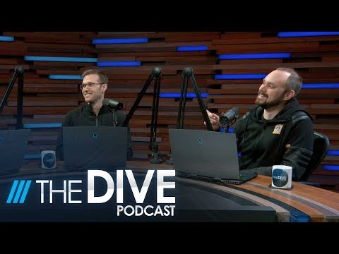 The Dive | Patch 9.11 & LCS Week 1 (Season 3, Episode 17)