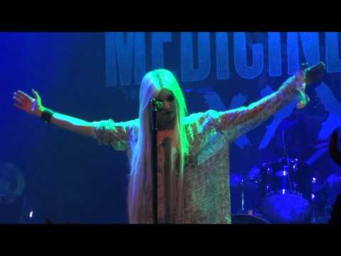 "The Pretty Reckless - ""Zombie"" (Live in Los Angeles 3-14-12)"