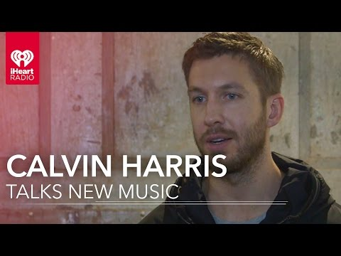 "Calvin Harris on ""My Way"" Meaning (Interview)"