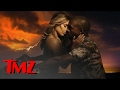 Kanye West -- Bound 2 (Kim Kardashian is Naked, Sexin', And On Tape AGAIN!!) | TMZ