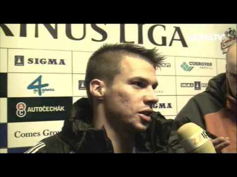 Interview po zápase: Jan Navrátil